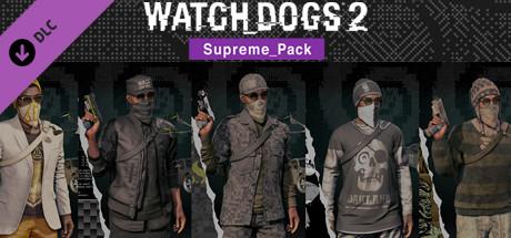 Купить со скидкой Watch Dogs 2. Supreme Pack