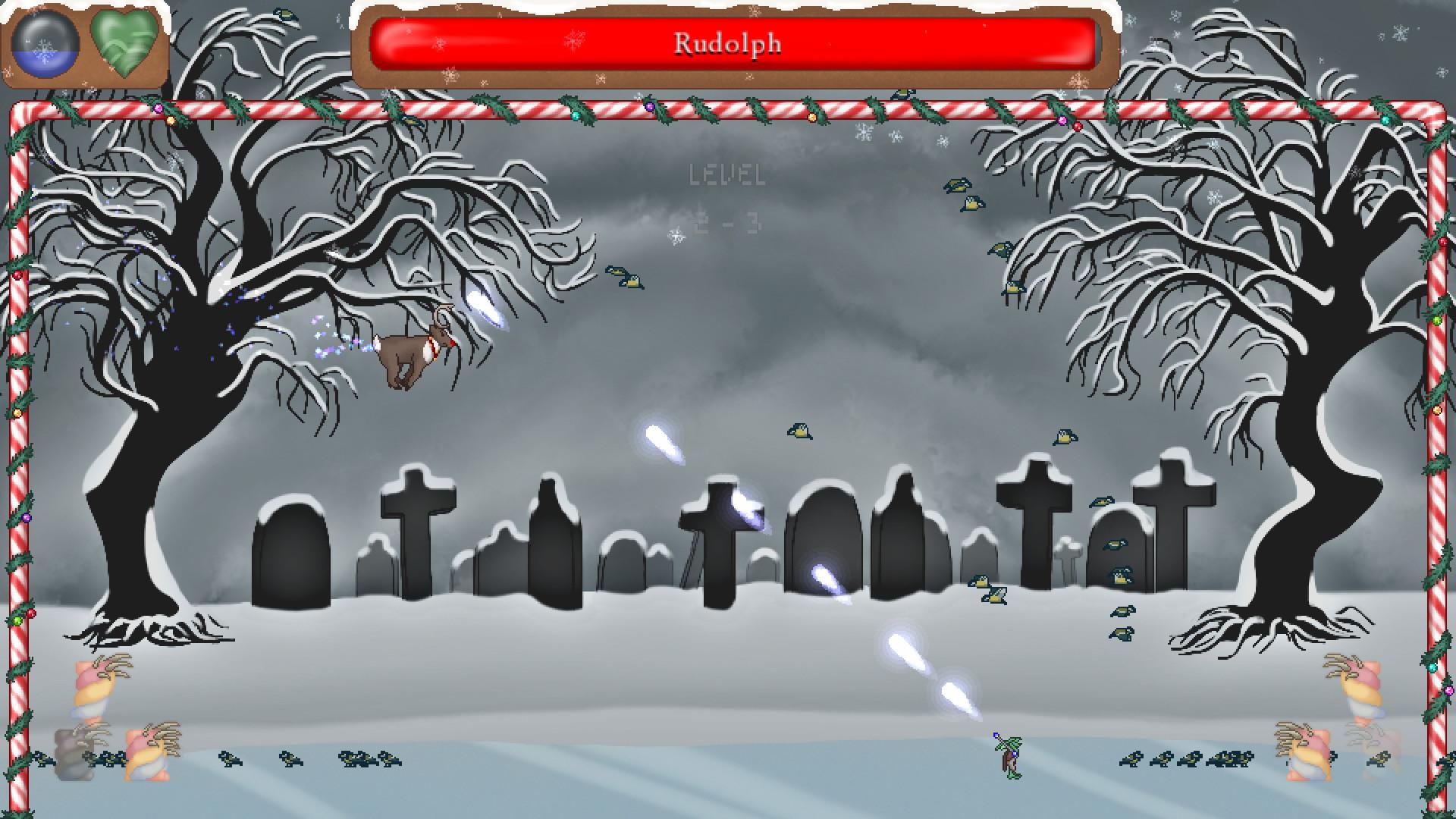 The Night Christmas Ended screenshot