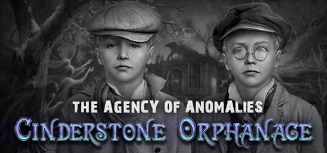 The Agency of Anomalies: Cinderstone Orphanage Collector's Edition free steam game