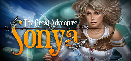 Sonya: The Great Adventure