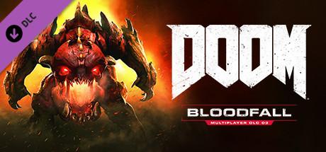 Купить со скидкой DOOM. Bloodfall