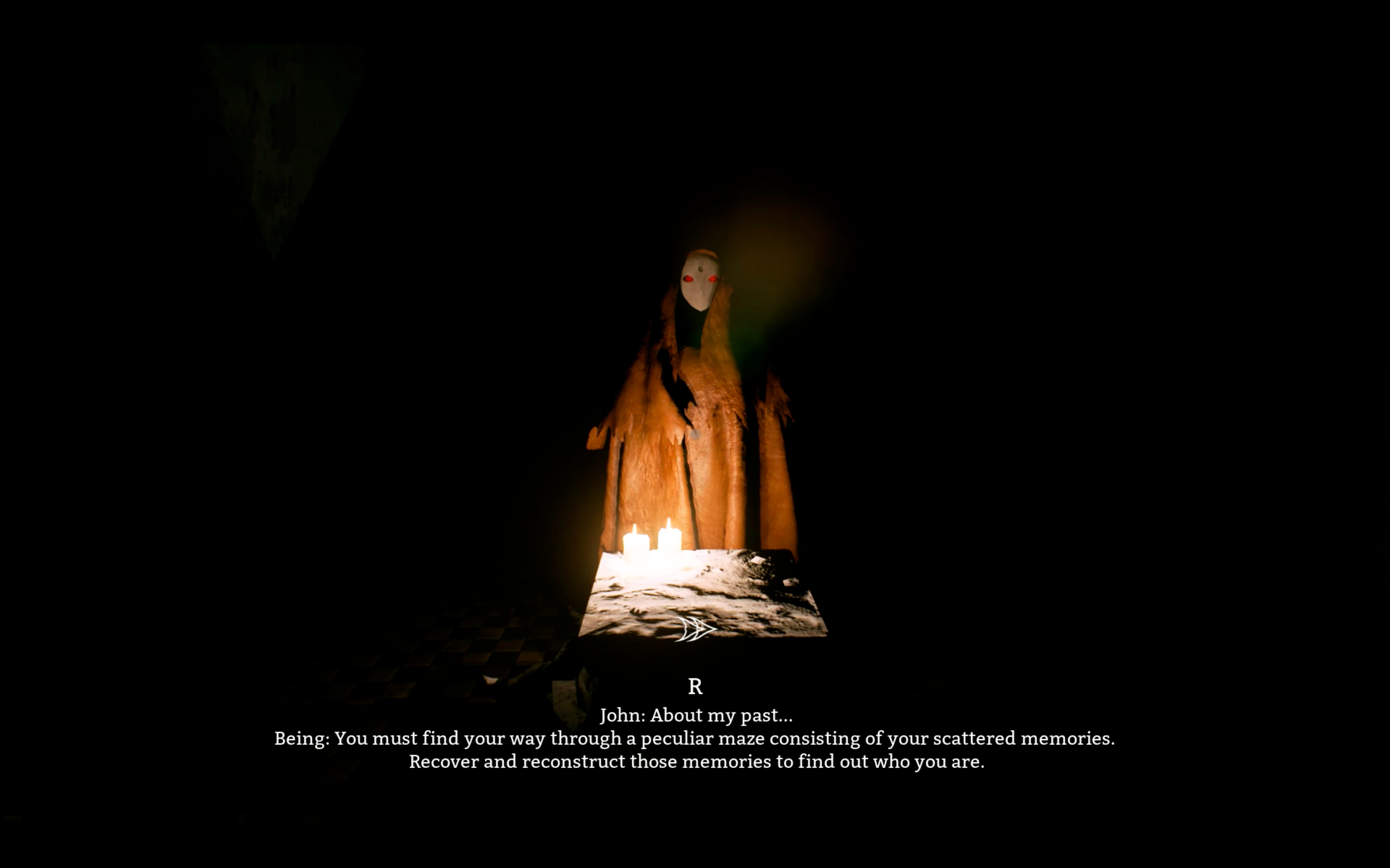Inner Voices screenshot