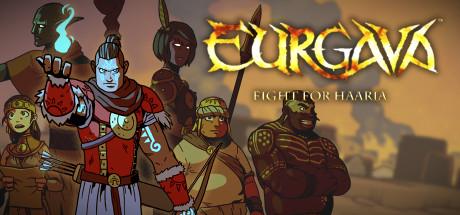 EURGAVA™ - Fight for Haaria