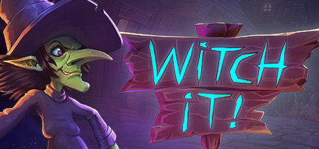 Cheap Witch It free key
