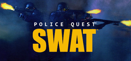 Police Quest - SWAT