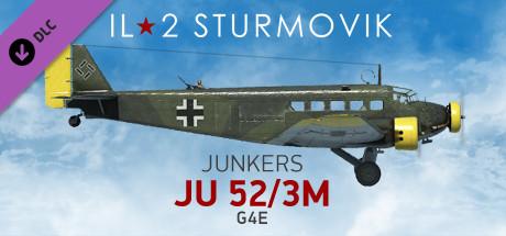 IL-2 Sturmovik: Ju 52/Зm Collector Plane