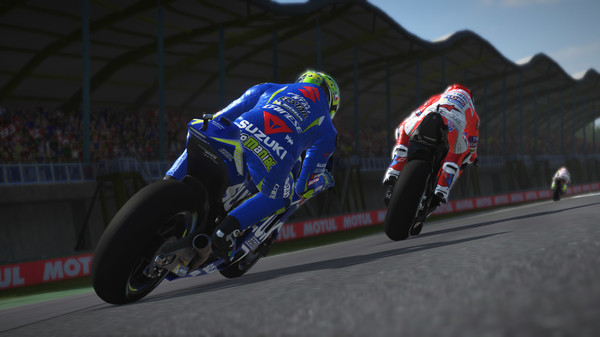 MotoGP 17 Torrent PC download