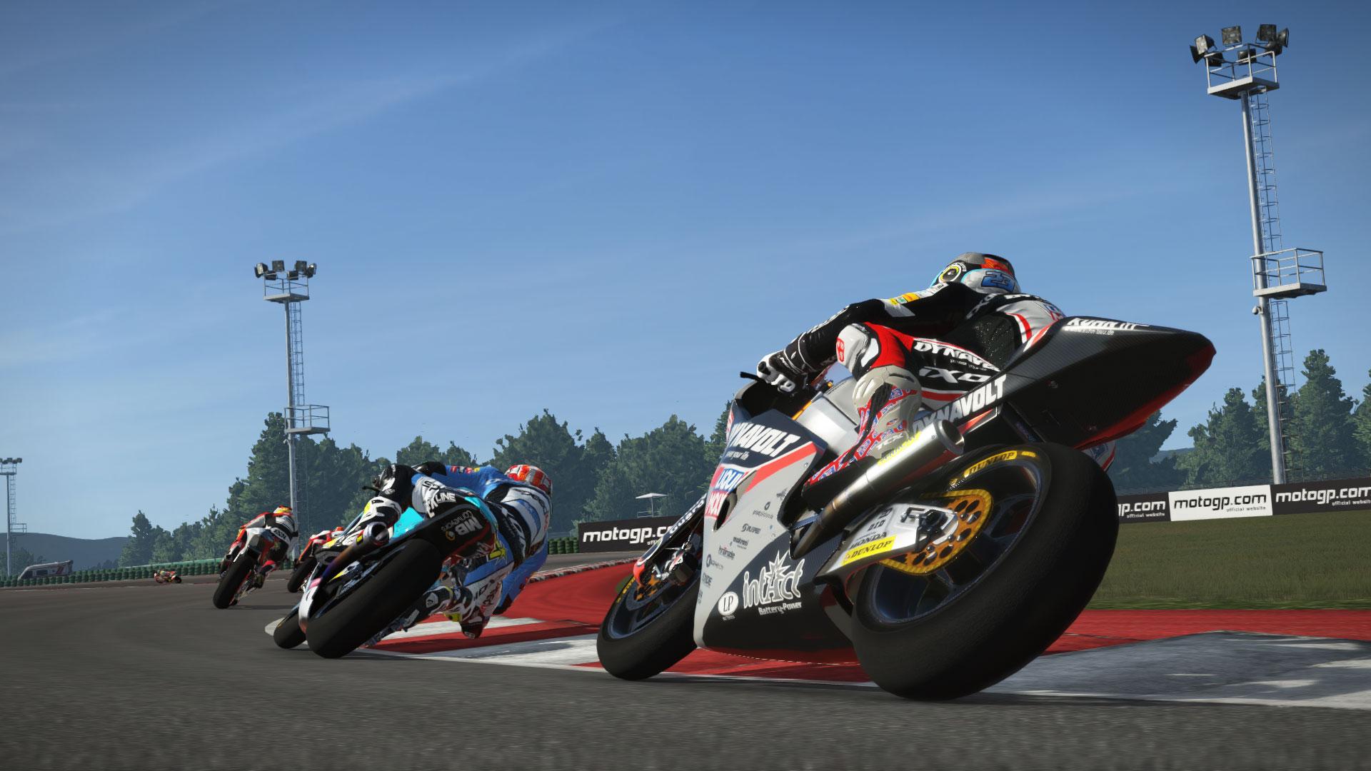 MotoGP 17 (ENG/MULTI6) [REPACK]