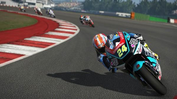 MotoGP 17 Torrent