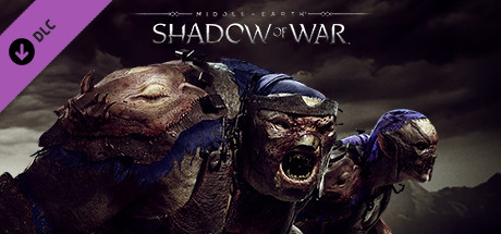 Middle-earth: Shadow of War - Slaughter Tribe Nemesis Expansion