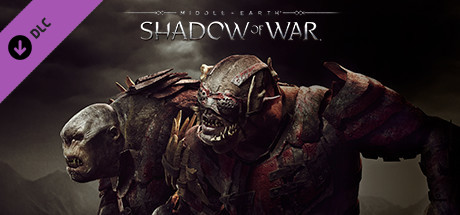 Middle-earth: Shadow of War - Outlaw Tribe Nemesis Expansion