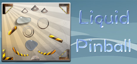 Cheap Liquid Pinball free key