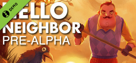 Hello Neighbor Demo