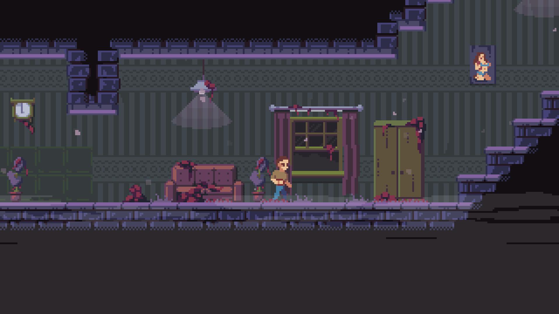 The Inner Darkness screenshot