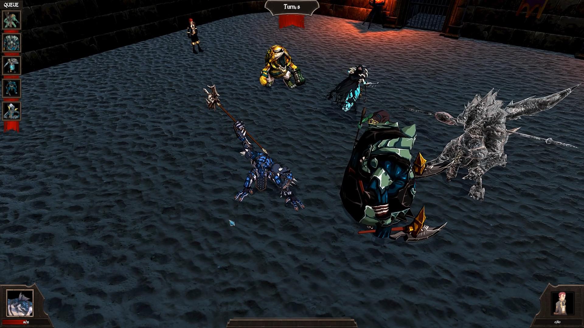 Beastmancer screenshot