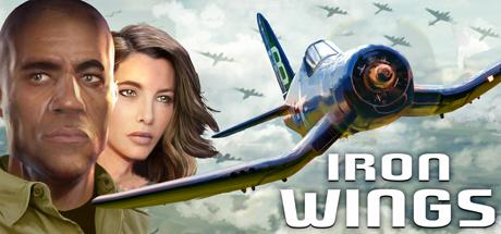 Cheap Iron Wings free key