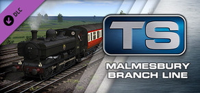 Train Simulator: Malmesbury Branch Route Add-On