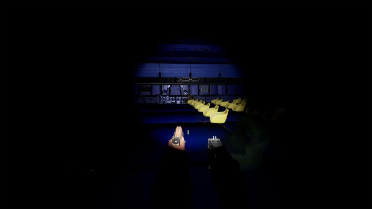 Salvage Op screenshot