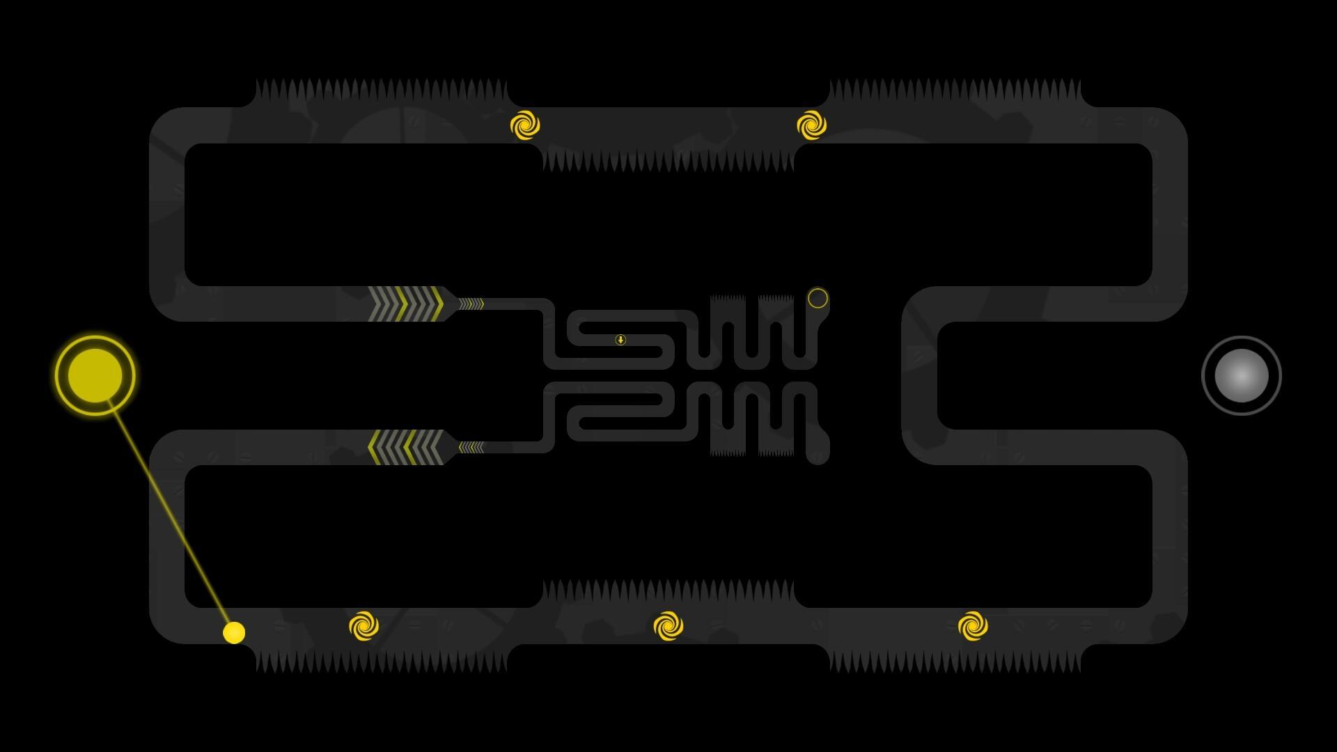 Radium 2 screenshot
