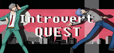 Get free Introvert Quest key