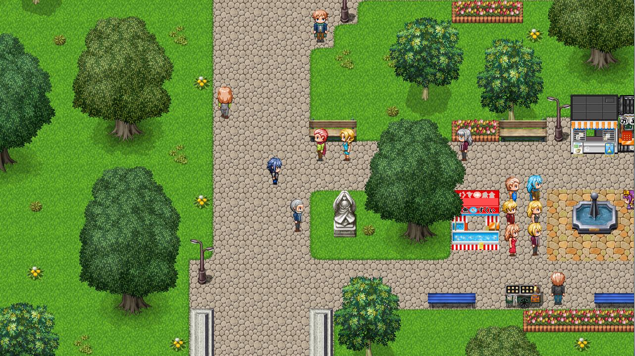 Introvert Quest screenshot