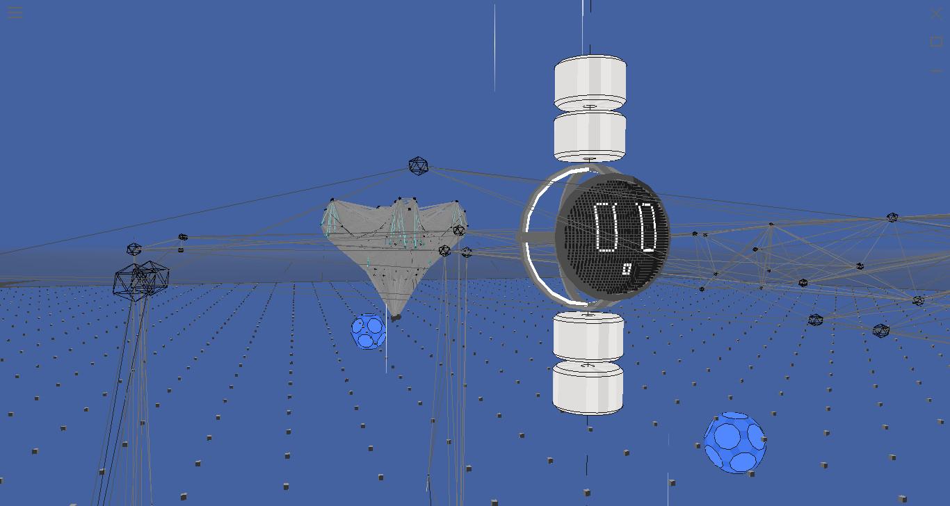 HOUND screenshot
