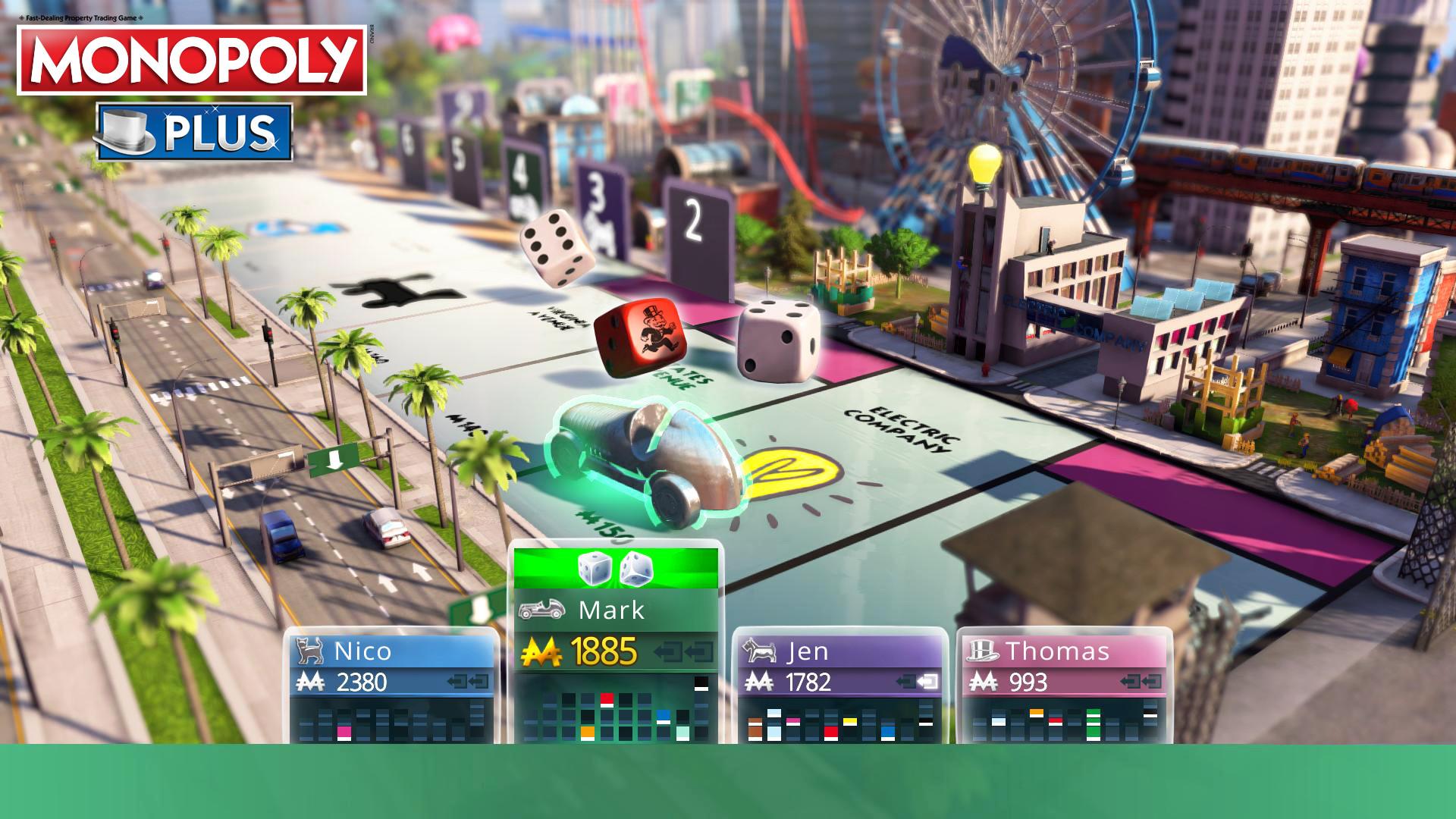 Скачать игры на компьютер бесплатно монополия