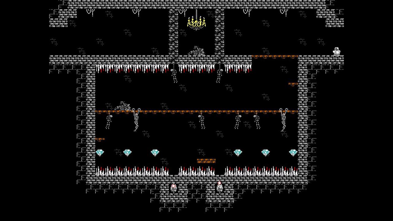 Dispersio screenshot