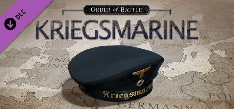 Order of Battle: Kriegsmarine