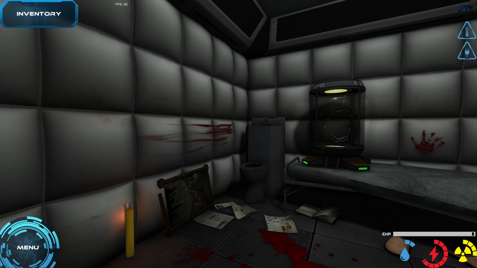 Lemuria: Lost in Space screenshot