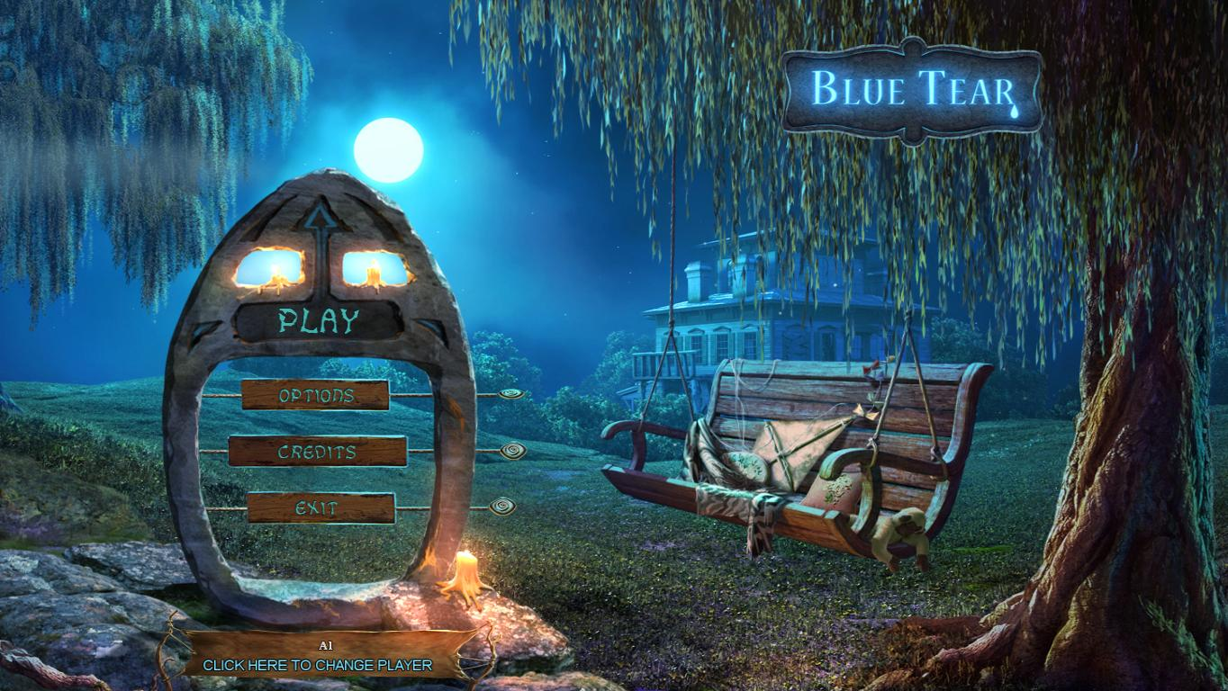 Blue Tear screenshot