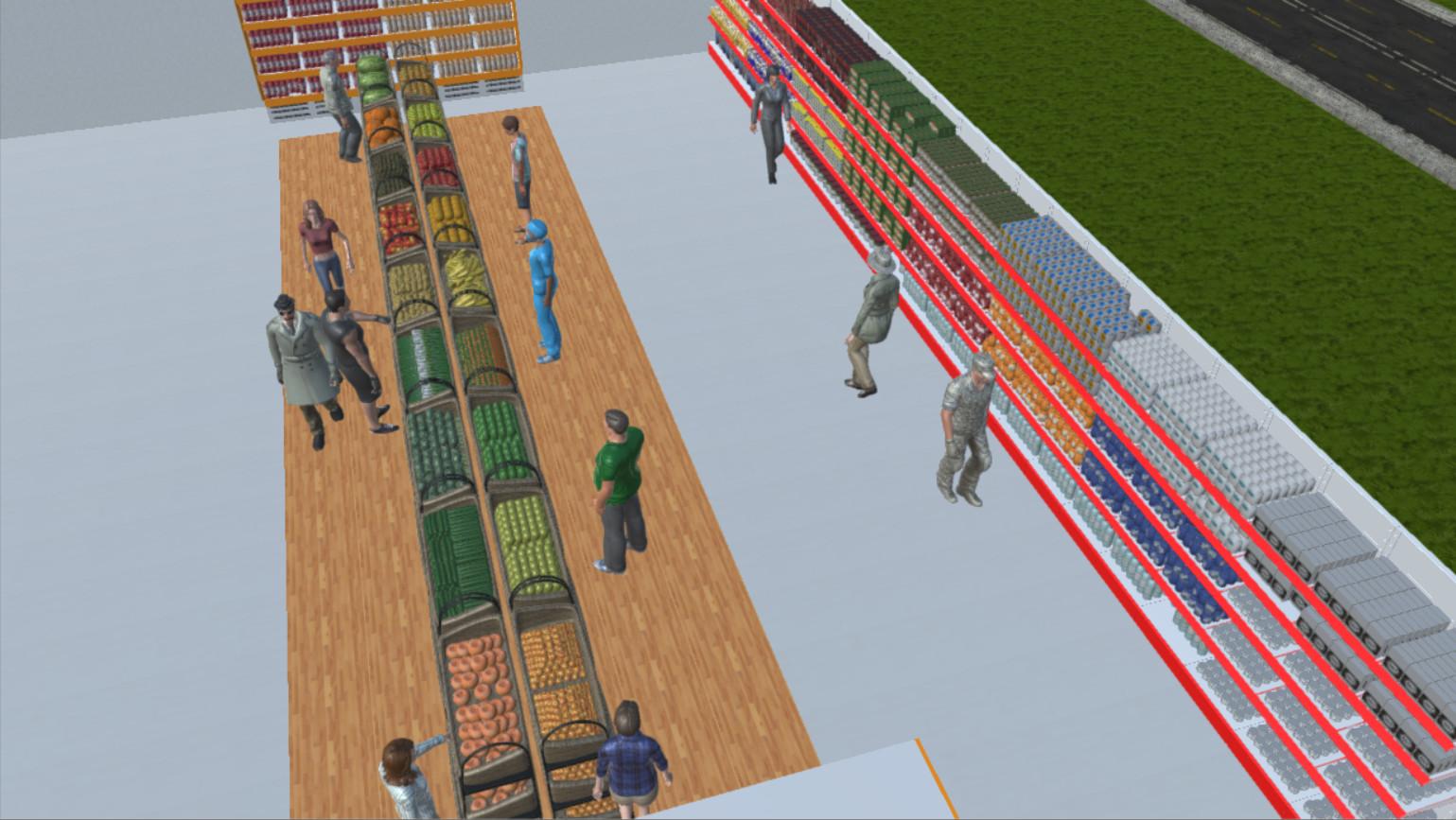 Marketplace Business Simulator Tips