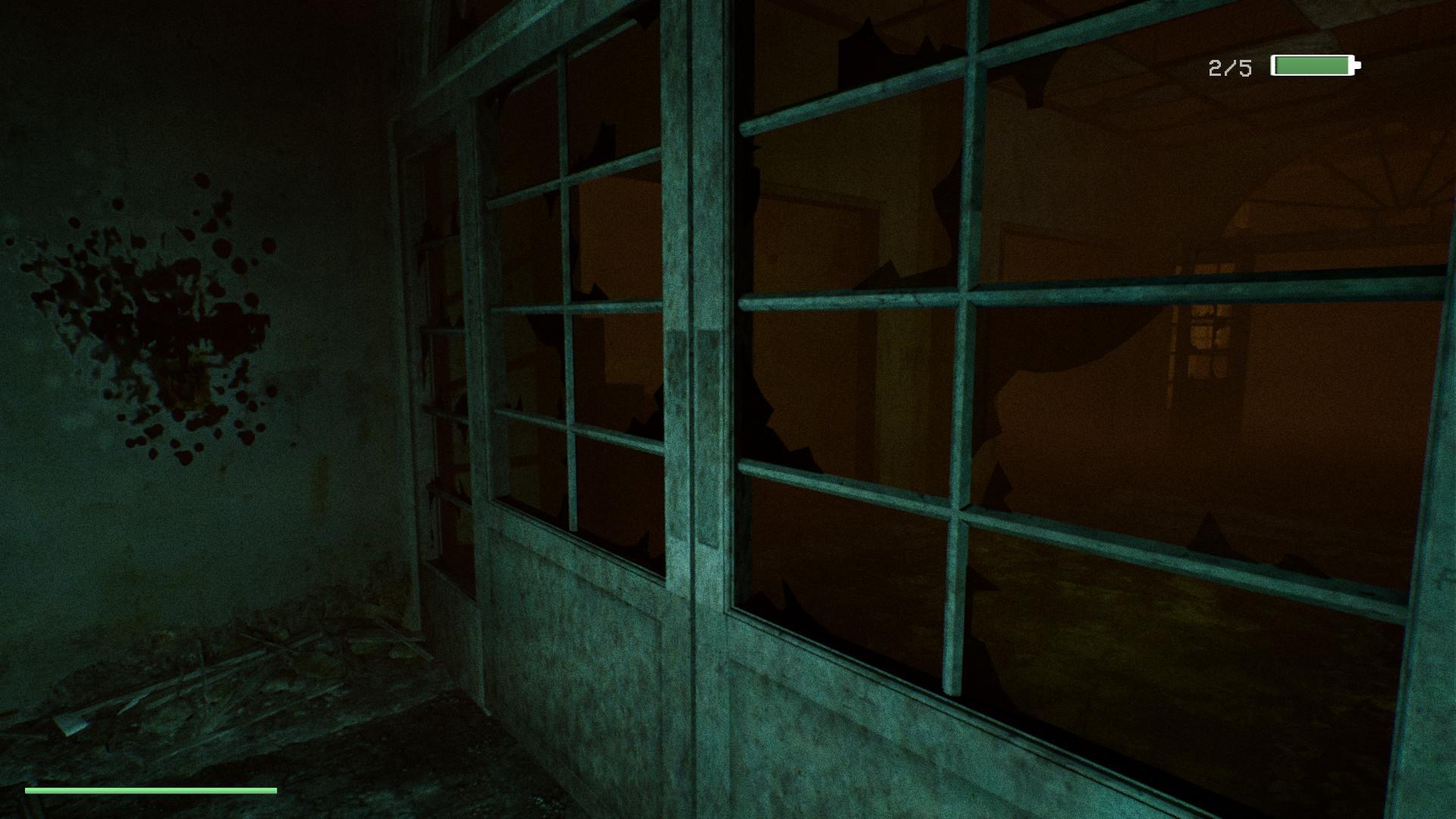 The 8th Day screenshot
