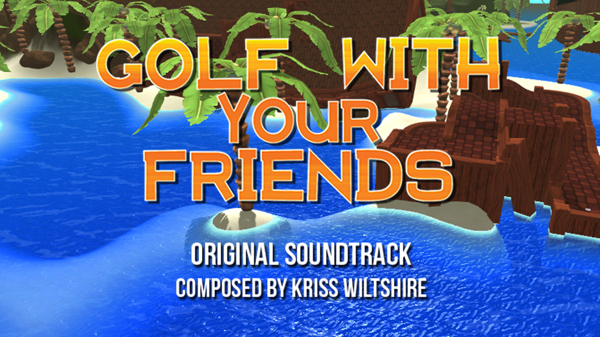 Golf With Your Friends - OST screenshot