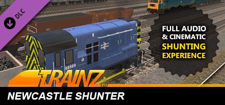 Trainz 2019 DLC: Newcastle Shunter