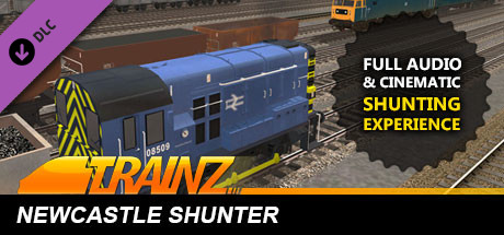Trainz 2019 DLC: Newcastle Shunter