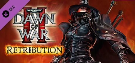 Warhammer 40,000: Dawn of War II - Retribution Eldar Race Pack