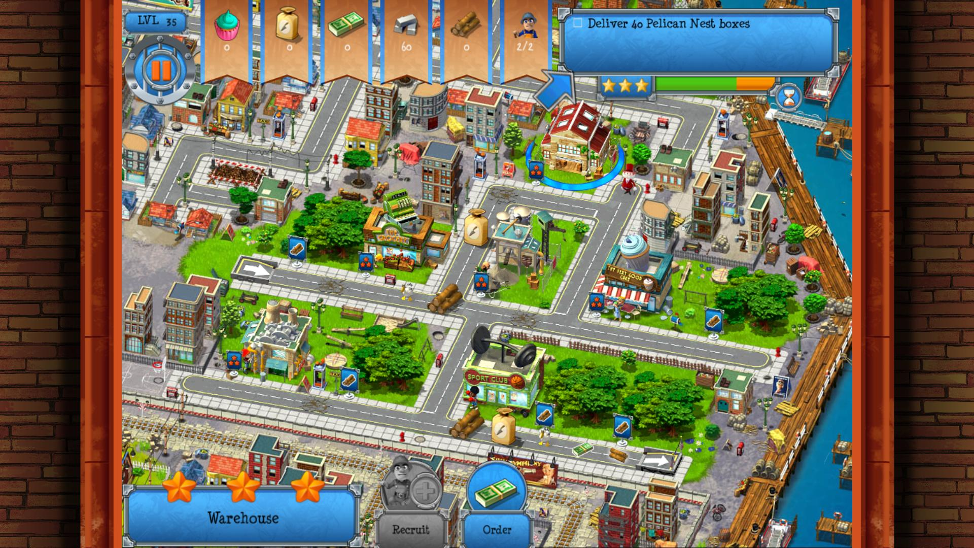 5-in-1 Pack - Monument Builders: Destination USA screenshot