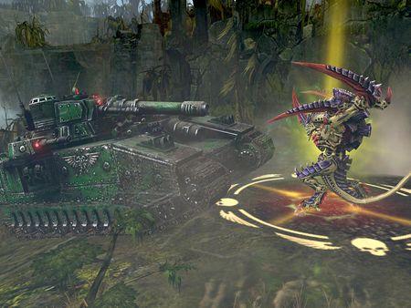 warhammer 40000 dawn of war 2 gold edition crack