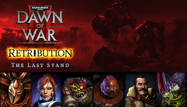 Dawn Of War  Retribution Last Stand Hive Tyrant Build