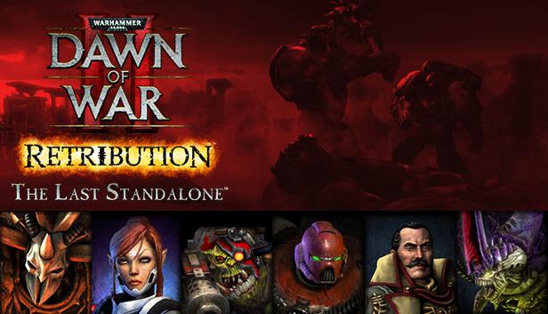 Dawn Of War  Retribution Last Stand Hive Tyrant Build
