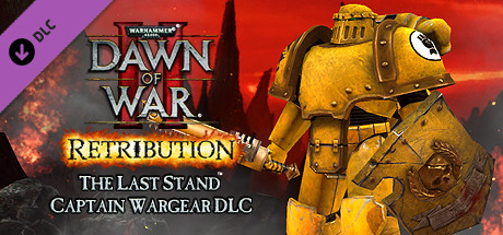 Warhammer 40,000: Dawn of War II: Retribution - Captain Wargear DLC