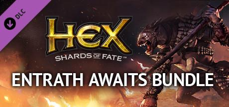 HEX: Entrath Awaits Bundle