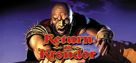 Return to Krondor free key