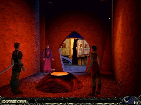 Betrayal At Krondor Download Mac