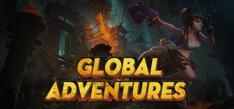 Global Adventures Steam Free Steam Key