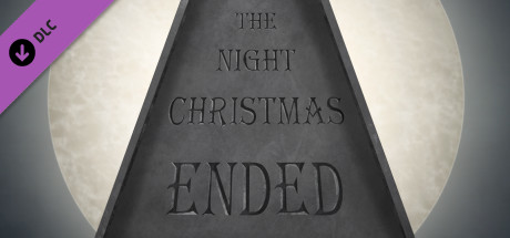 The Night Christmas Ended - Soundtrack