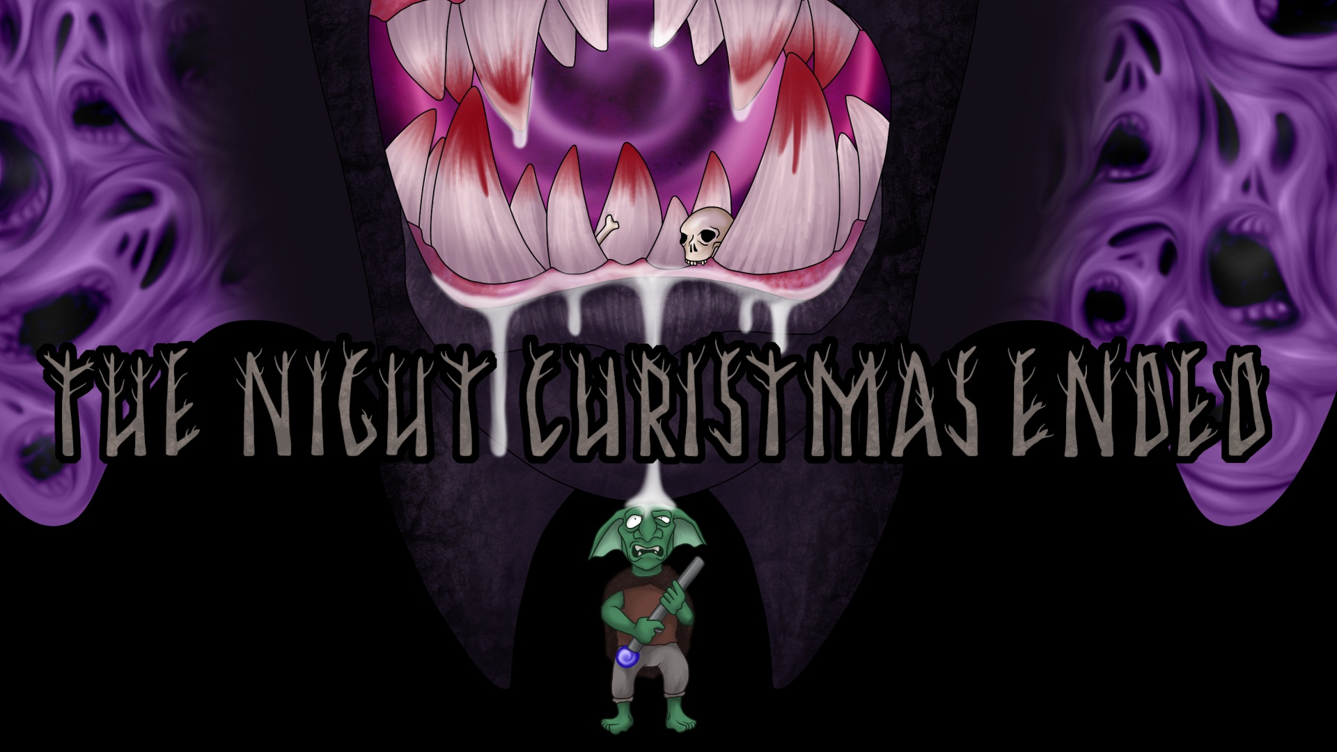 The Night Christmas Ended - Soundtrack screenshot