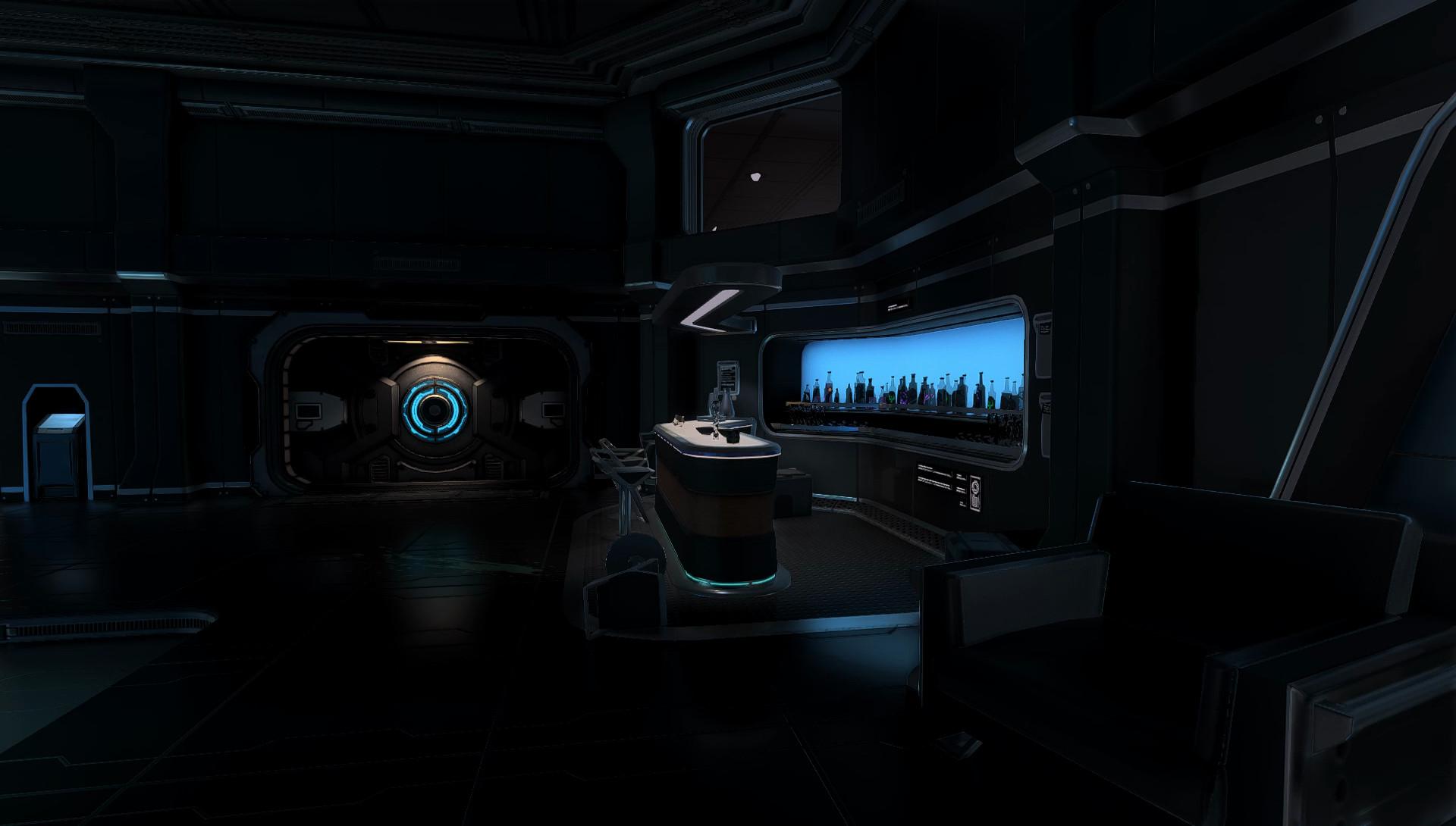 The Station screenshot