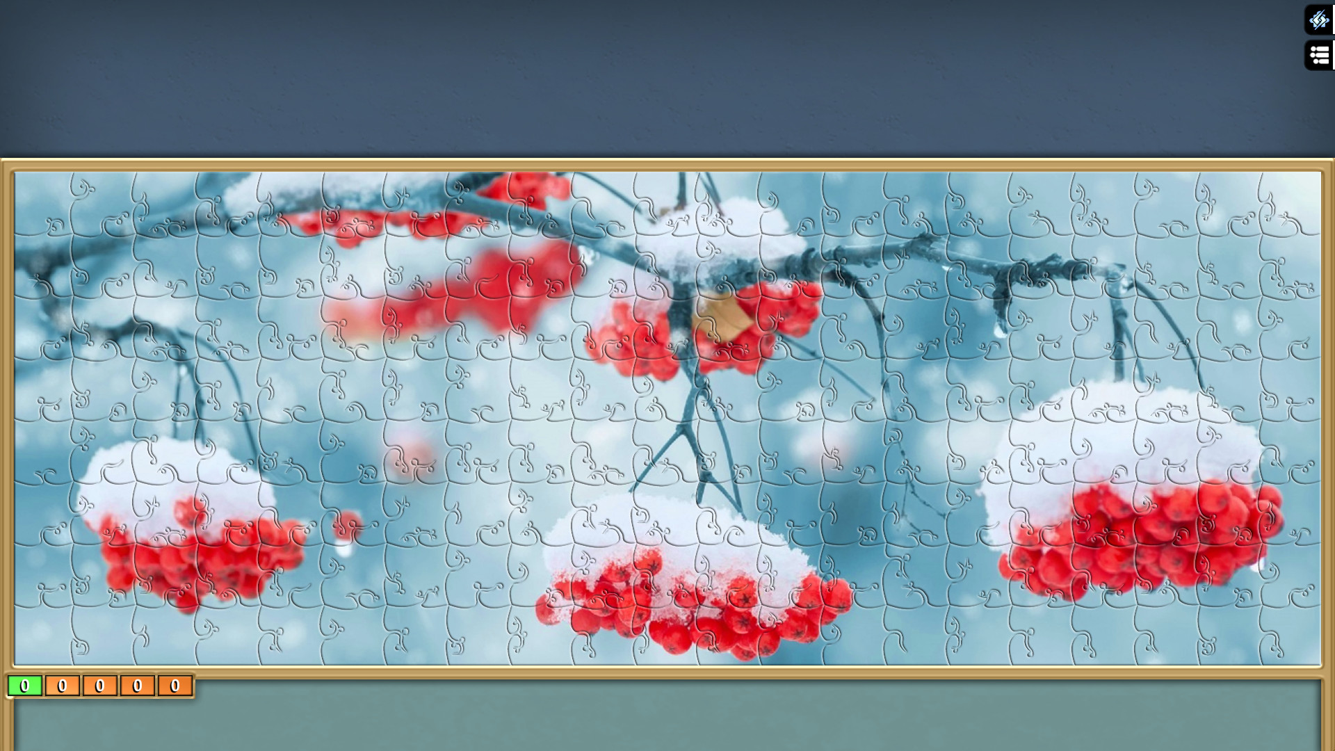Jigsaw Puzzle Pack - Pixel Puzzles Ultimate: Snow & Ice screenshot